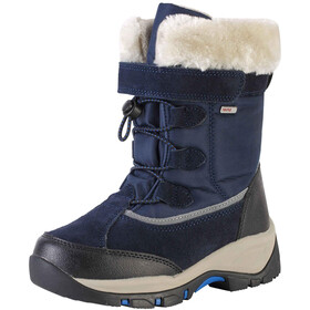 Reima Samoyed Winter Boots Kids navy